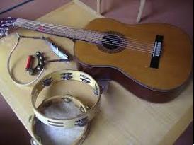 Instrument eller sång 1